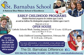 Early Childhood Learning Experience -