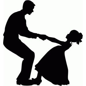 First Annual STB Father Daughter Dance
