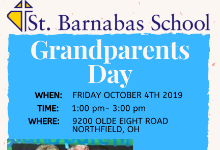 STB Grandparents Day