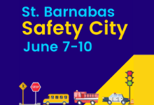 St. Barnabas Safety City